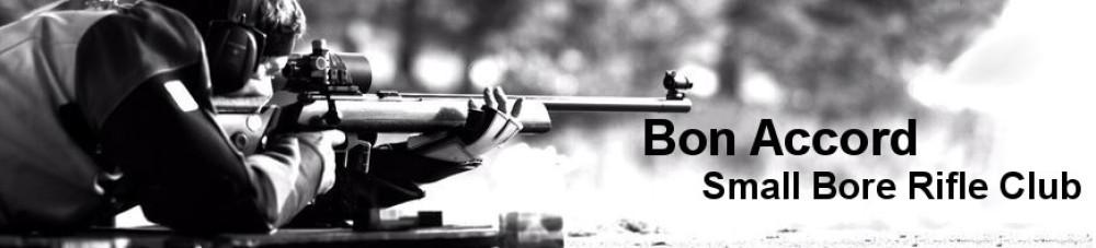 Bon Accord Small Bore Rifle Club
